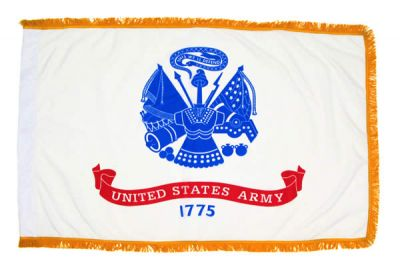 Army Organizational Flag 3ft X 5ft size US Military Flags