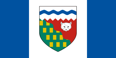 Northwest Territories Flag 3ft x 5ft Canada Provinces Flags