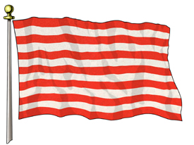 Sons Of Liberty Flag, 3ft X 5ft US Flag Specialty Flags