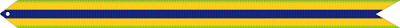 Mexican Service Campaign and War Service Streamer