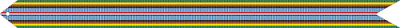 Armed Forces Expeditionary Campaign and War Service Streamer