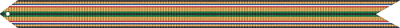 Southwest Asia Service Campaign and War Service Streamer