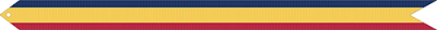 Navy Presidential Unit Citation Guidon Streamers