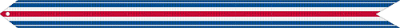 Valorous Unit Commendation Guidon Streamers