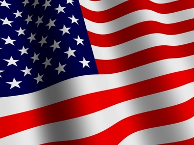 15' x 25' Nylon USA Flag USA Flags